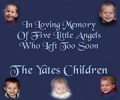 Yates Children Memorial